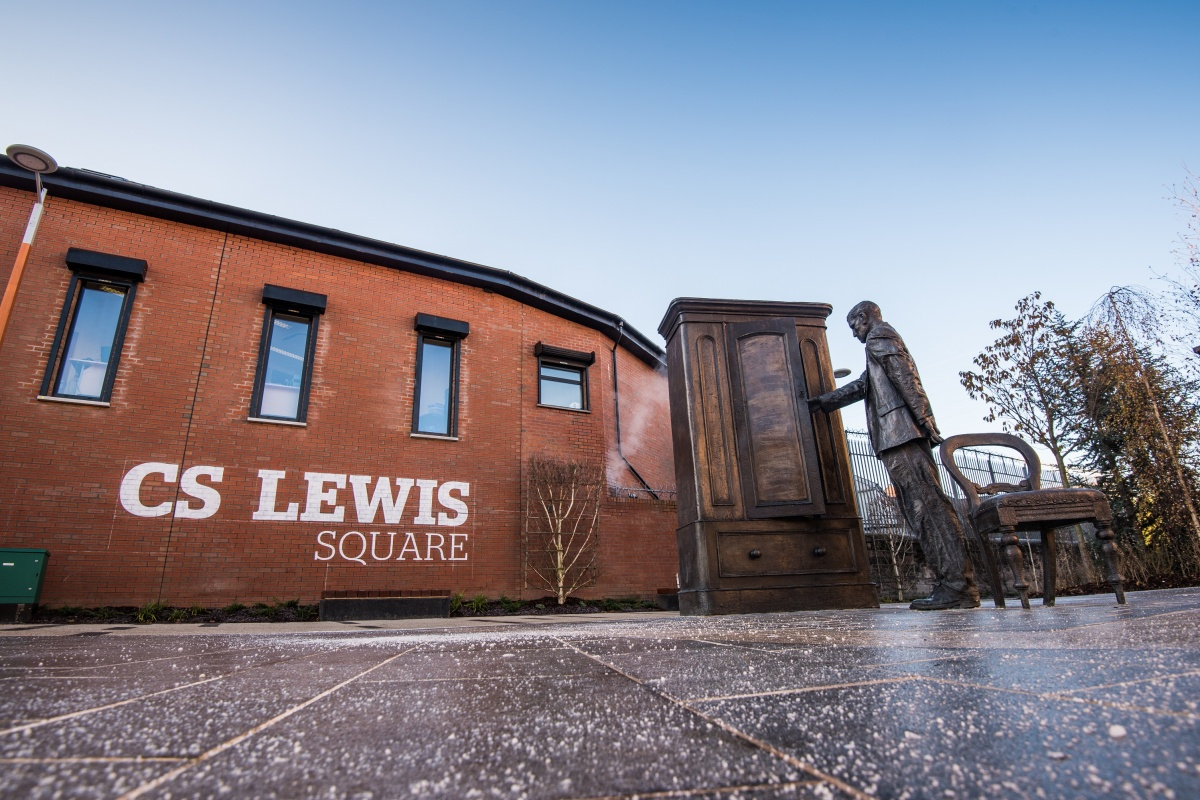 C.S. Lewis Tour