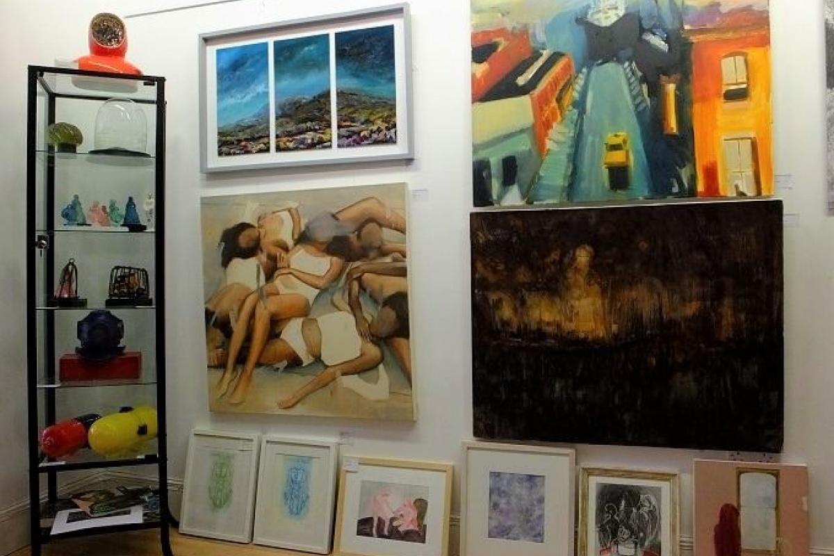 ArtisAnn Gallery